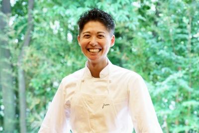chefの加藤です。私と一緒にミシュラン星つきレストランを目指しませんか?