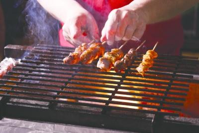 いずれの業態も、お客様のことを想って、食材や調理方法に徹底的にこだわっています。
