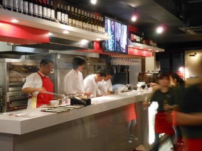 東京・中野を拠点に、多彩な飲食店を5店舗展開しています!