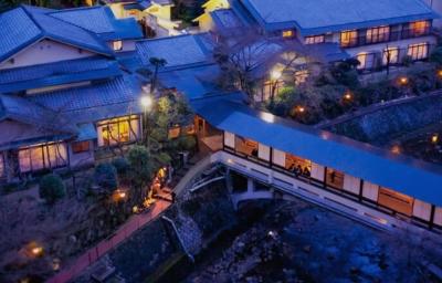 有馬温泉にある老舗旅館でパティシエとして経験を積みませんか?