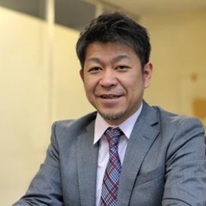 秋川社長インタビュー