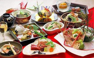 宴会や朝食バイキングなど和食調理をご担当ください。大量調理の経験がある方、歓迎です