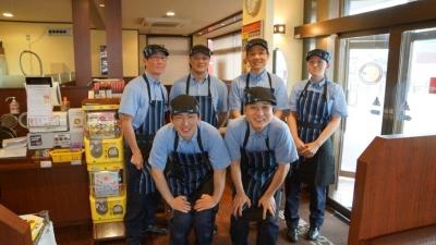 三重県内で『カレーハウスCoCo一番屋』のFCを4店舗展開中は、業績好調の人気店。