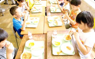 京都・長岡京市にある小学校で栄養士としてご活躍ください◎