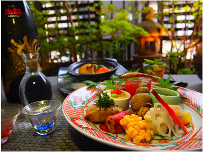 ブランドや知名度に拘らず、食材の持ち味を引き出す調理法で手掛ける和食店で調理スタッフを募集!