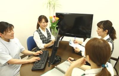 病院や保健施設などの医療法人グループが新しい事業所をオープン。