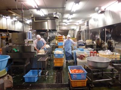京都市内のお弁当の製造工場で安定勤務!調理スタッフを募集します