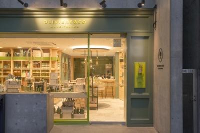 銀座1号店、10月オープン予定の恵比寿2号店で販売スタッフを募集します。