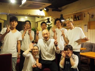 2006年にオープンし、下北沢で愛され続けるカフェ。