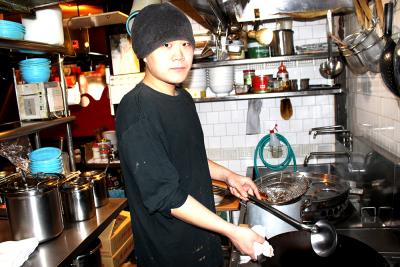 中華料理人の方必見!経験を活かして、即戦力として活躍しませんか!
