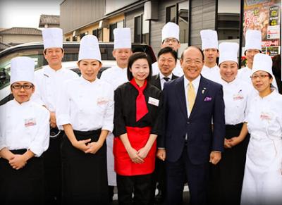 《岡山県の店舗》急成長中の『いきなり!ステーキ』で店長候補の募集です!