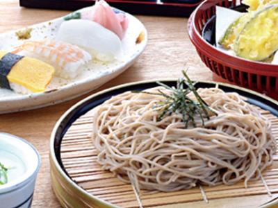 兵庫県姫路・加西市にある和食店などで店長候補を募集!