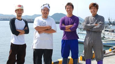 その日の朝に漁師さんたちが水揚げした鮮魚を、その日のうちにお出ししています。