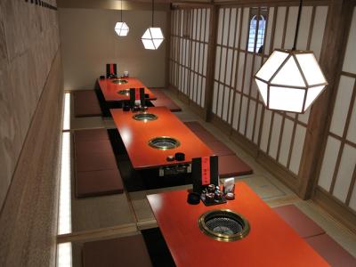 墨田区・江東区・葛飾区で7店舗を展開しています。