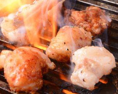 1988年創業。神奈川・川崎を中心に、肉に特化した5ブランド10店舗以上を展開しています