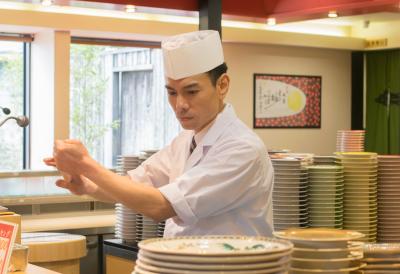 2020年、ついに海外での出店が決定しました!寿司職人として、活躍の場を広げていきませんか?