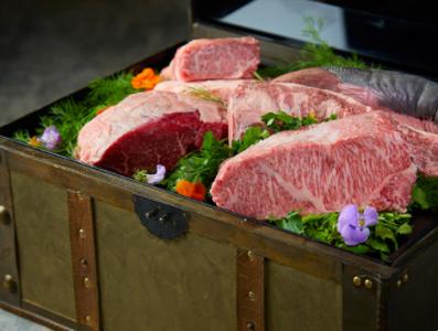 『焼肉を料理としてもっともっと突き詰めたらどうなるのか。』を追求したお店です。