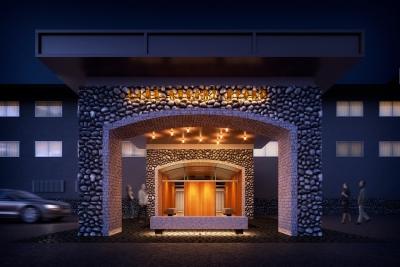 リゾートホテルのオープニングスタッフとして働きませんか!