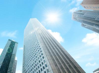 経営コンサルティング事業を中心に、多彩な事業を展開している成長企業。