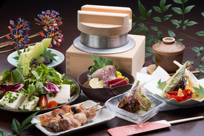 和食調理経験を活かして、葉山の古民家レストランでご活躍を!