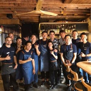 日本人スタッフから現地スタッフまで、みんな仲良くアットホームな雰囲気で活躍しています!