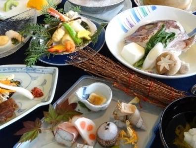 日本料理を極めたい方歓迎!老舗企業が運営する日本料理店で、キッチンスタッフ募集中です。