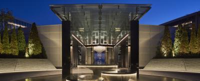日本の会員制リゾートホテル業界を牽引してきた東証・名証一部上場企業!