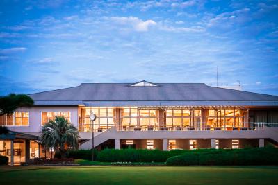 創業から47周年を迎える、神戸で歴史あるゴルフ場です。