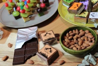 NY発のチョコブラウニー専門店を、あなたのチカラで盛り上げていってください♪