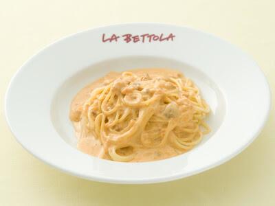 『ラ・ベットラ・ダ・オチアイ金沢』では、銀座の名店の味をお楽しみいただくことができます。