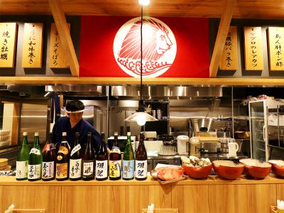 関西を中心に各地に多様な業態の飲食店を展開している「イコン株式会社」にて活躍しませんか。