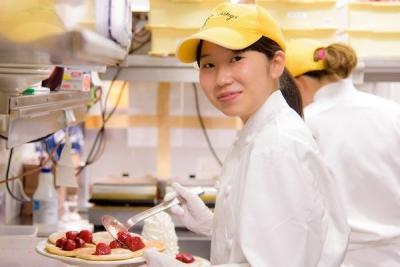 ハワイ発祥のパンケーキ&ブレックファースト・レストラン名古屋店でキッチンスタッフ募集!