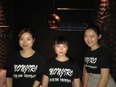 落ち着いた雰囲気の『串焼き もんじろう』など、渋谷・六本木エリアで10店舗を運営!