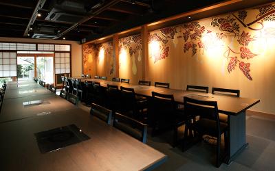 京都、滋賀、東京に6店舗を展開する日本料理店で、店長・女将候補を募集!