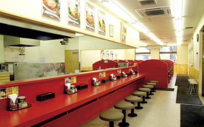 国道沿いで通勤ラクラクな、埼玉県各地のラーメン店で店舗スタッフ募集中。