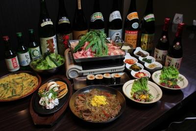 プルコギ・サムギョプサルなどが人気の韓国料理店で店舗スタッフを募集します
