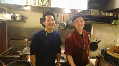 大阪・神戸で展開する焼鳥店・串焼き店、計19店舗で新メンバー大募集!