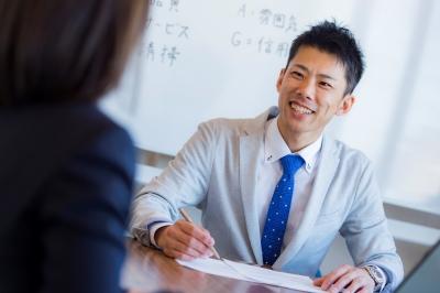 将来、幹部候補(店長、SV職、エリアマネージャーなど)になっていただける方、お待ちしています!