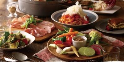 恵比寿で人気のイタリアンレストランで、店長としてご活躍ください!