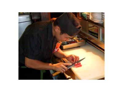 調理技術もイチから学べばOK!入社時に高度なレベルは求めません