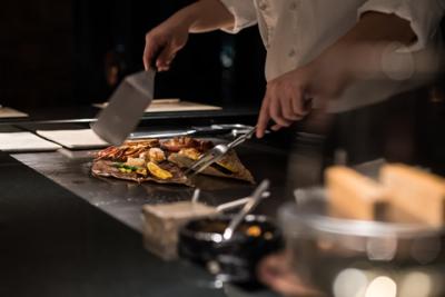 料理長としてメニュー提案など多岐にわたりご活躍ください!