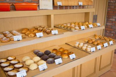 当店では毎日食べても飽きない、シンプルかつ素朴なパンを提供!素材本来の味をお楽しみいただいています。