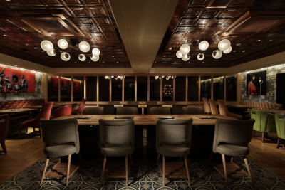 安定性・成長性のある当社でチャンスを掴み、最高のレストランを創っていきませんか?
