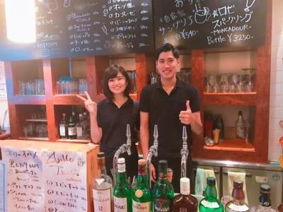 五反田にあるカジュアルなイタリアンバルで、料理長候補としてご活躍ください!
