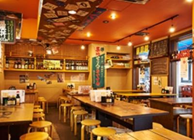 西新宿に展開する居酒屋で新たな仲間を募集します!