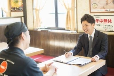 店長昇格後は、エリアマネージャー、スーパーバイザーなどのキャリアアップの道をご用意しています