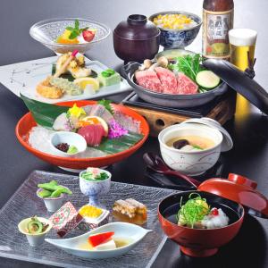 和歌山のマリンリゾートホテル内にある、和食のレストランで調理のお仕事をしませんか?