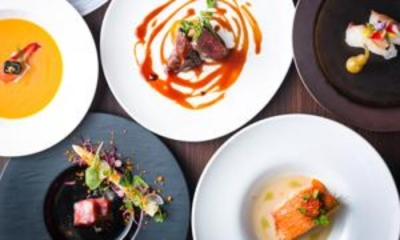 和食とフレンチを融合させたオリジナルメニューが人気の当店で調理スタッフとして活躍しませんか!