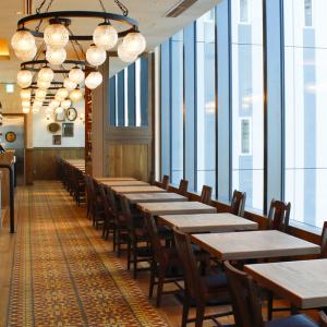 東京を中心に西洋料理から居酒屋・焼肉・和食まで、全10業態19専門店を展開