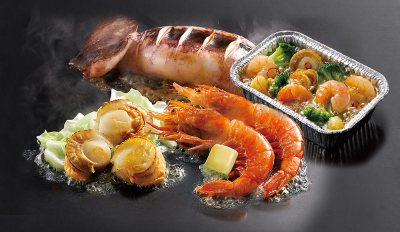 こだわり食材を使った、鉄板料理も人気のお好み焼き店。